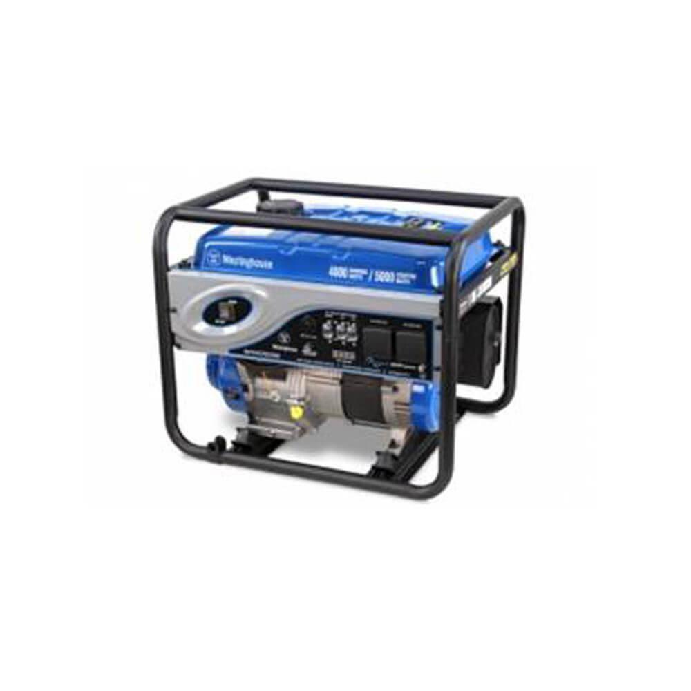 Westinghouse WHXC8500E Generator 10 6KVA Electric Start