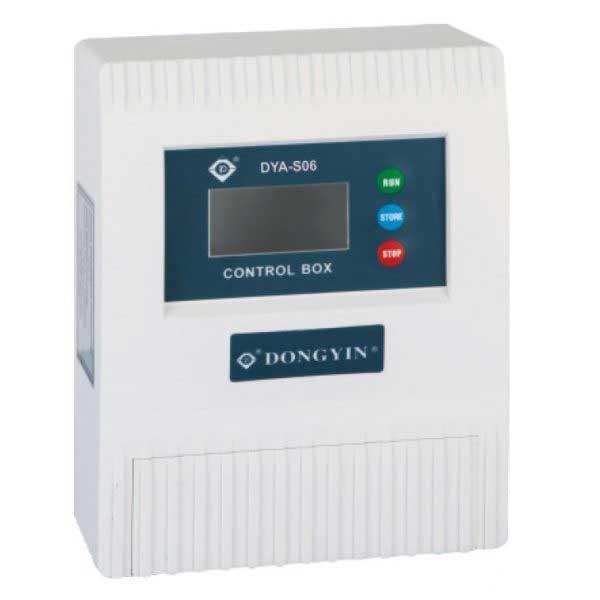 DYA-S06 control box